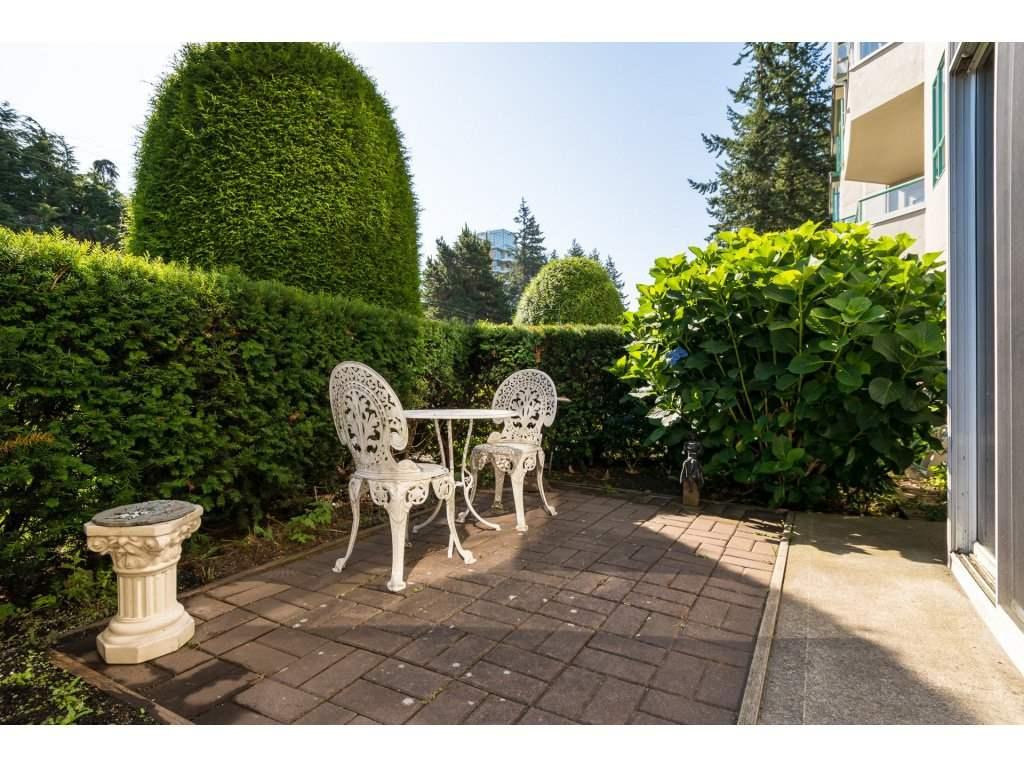 Condo Apartment at 102 1569 EVERALL STREET, Unit 102, South Surrey White Rock, British Columbia. Image 18