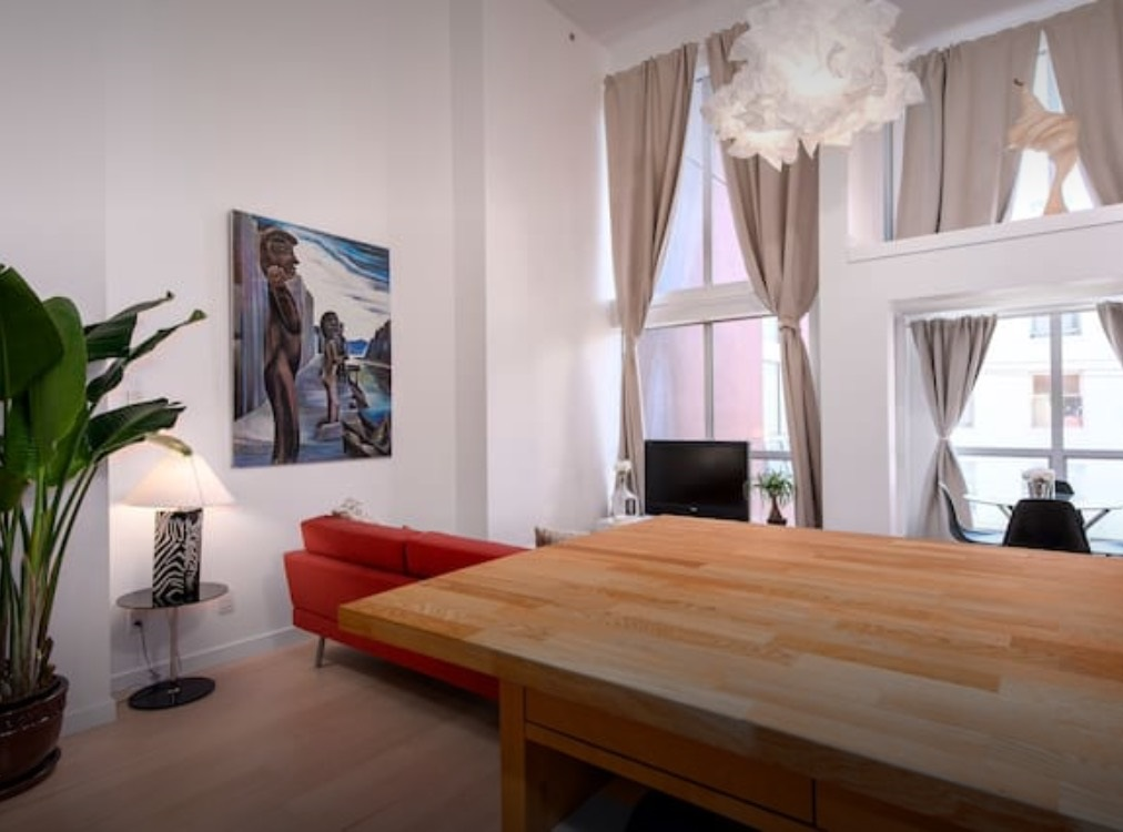 Condo Apartment at 302 933 SEYMOUR STREET, Unit 302, Vancouver West, British Columbia. Image 9