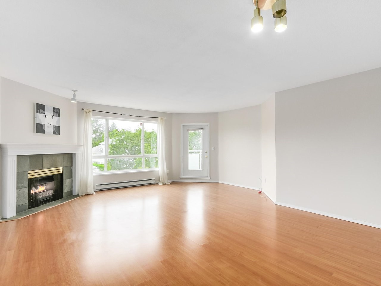 Condo Apartment at 308 13680 84 AVENUE, Unit 308, Surrey, British Columbia. Image 1