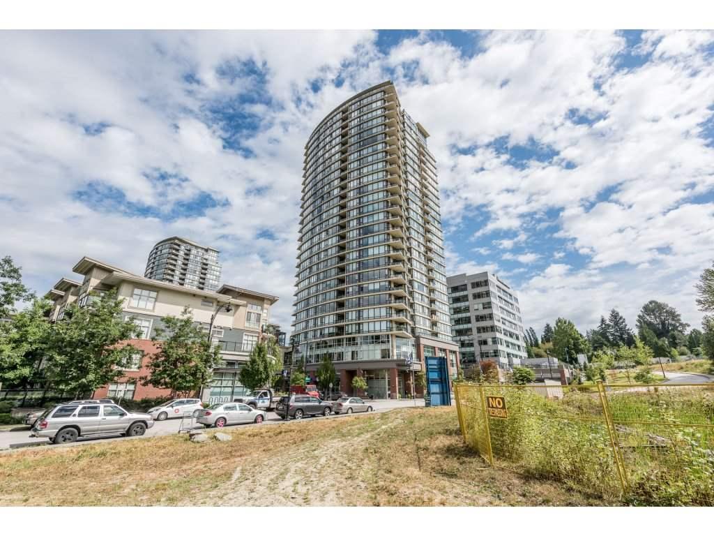 Condo Apartment at 1102 400 CAPILANO ROAD, Unit 1102, Port Moody, British Columbia. Image 1
