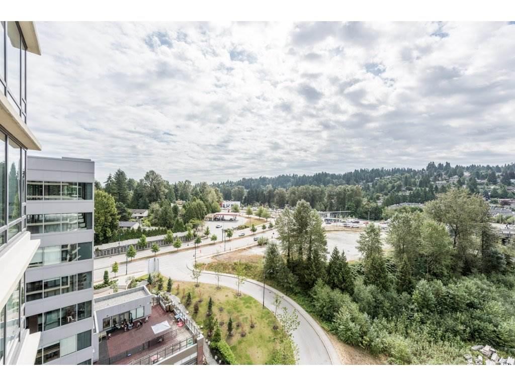 Condo Apartment at 1102 400 CAPILANO ROAD, Unit 1102, Port Moody, British Columbia. Image 2