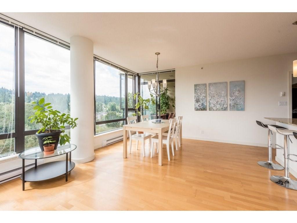 Condo Apartment at 1102 400 CAPILANO ROAD, Unit 1102, Port Moody, British Columbia. Image 7