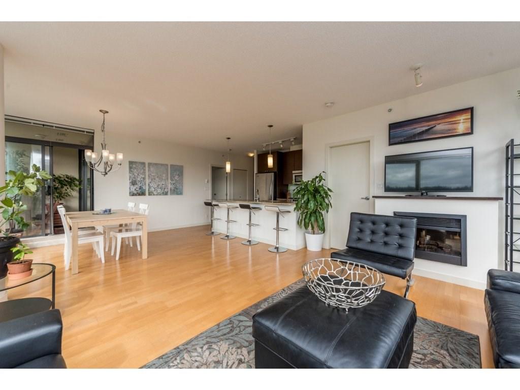 Condo Apartment at 1102 400 CAPILANO ROAD, Unit 1102, Port Moody, British Columbia. Image 10