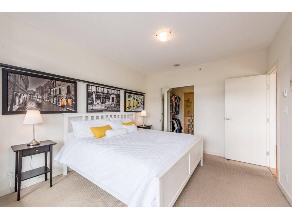 Condo Apartment at 1102 400 CAPILANO ROAD, Unit 1102, Port Moody, British Columbia. Image 12