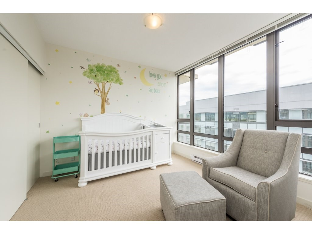Condo Apartment at 1102 400 CAPILANO ROAD, Unit 1102, Port Moody, British Columbia. Image 14