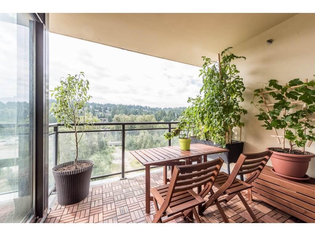 Condo Apartment at 1102 400 CAPILANO ROAD, Unit 1102, Port Moody, British Columbia. Image 16
