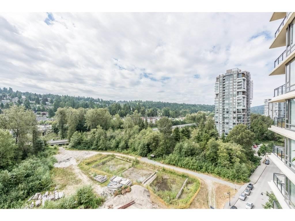 Condo Apartment at 1102 400 CAPILANO ROAD, Unit 1102, Port Moody, British Columbia. Image 17