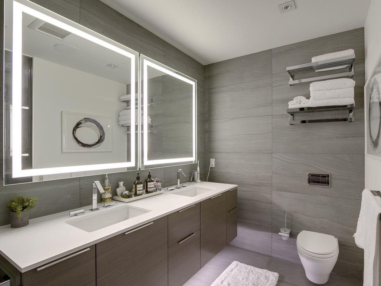 Condo Apartment at PH3 980 COOPERAGE WAY, Unit PH3, Vancouver West, British Columbia. Image 10