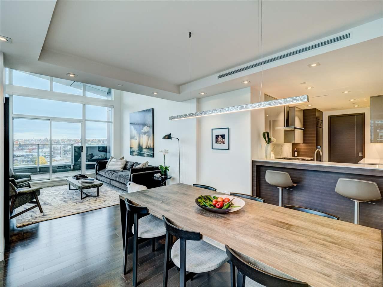Condo Apartment at PH3 980 COOPERAGE WAY, Unit PH3, Vancouver West, British Columbia. Image 12
