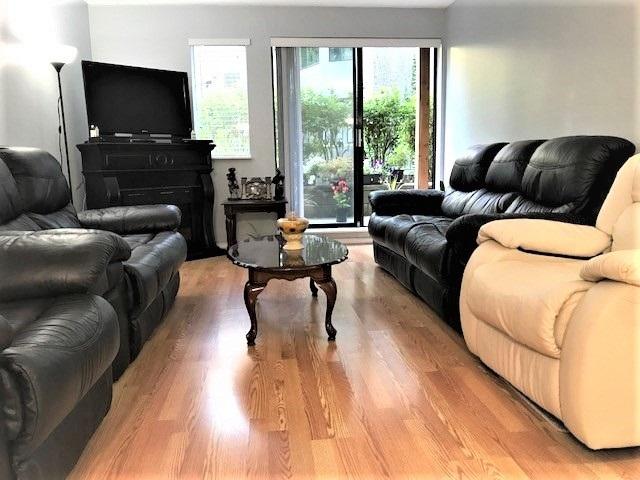 Condo Apartment at 103 9890 MANCHESTER DRIVE, Unit 103, Burnaby North, British Columbia. Image 2