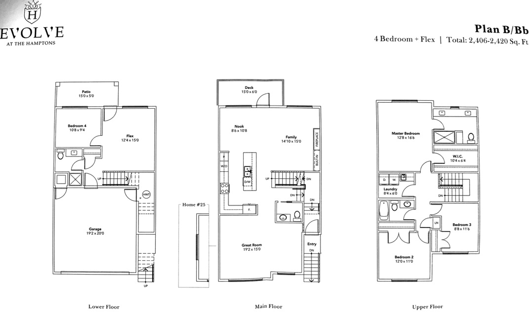 Townhouse at 17 2239 164A STREET, Unit 17, South Surrey White Rock, British Columbia. Image 12