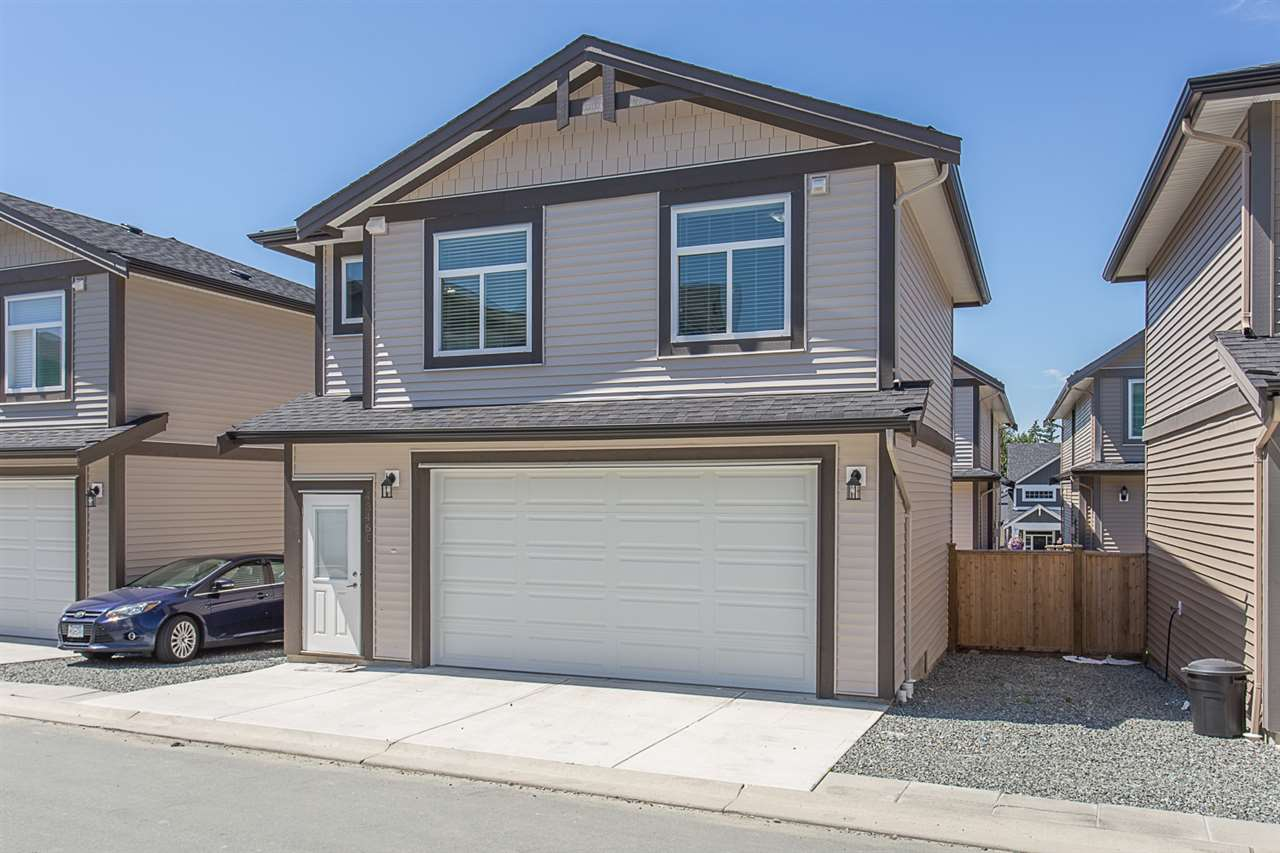 Detached at 4346 N AUGUSTON PARKWAY, Abbotsford, British Columbia. Image 14