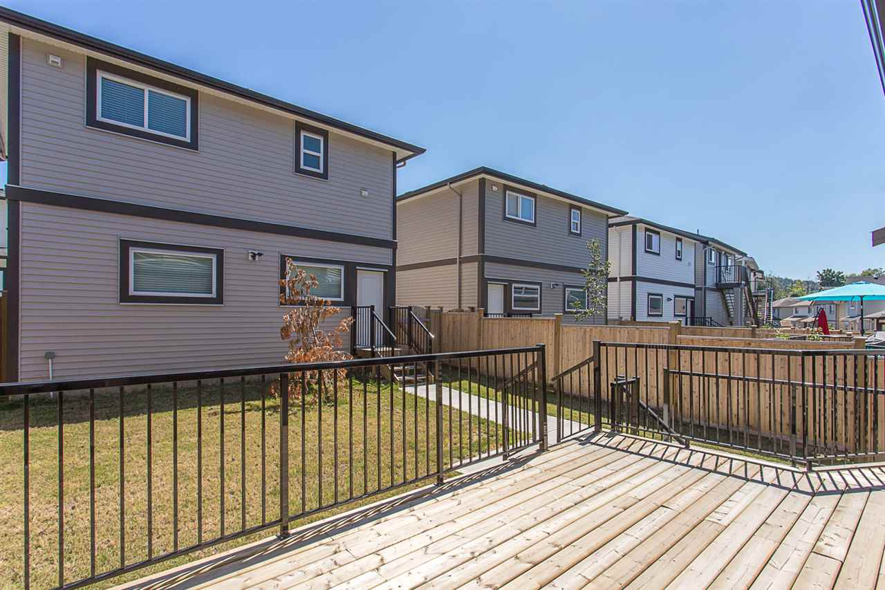 Detached at 4346 N AUGUSTON PARKWAY, Abbotsford, British Columbia. Image 18
