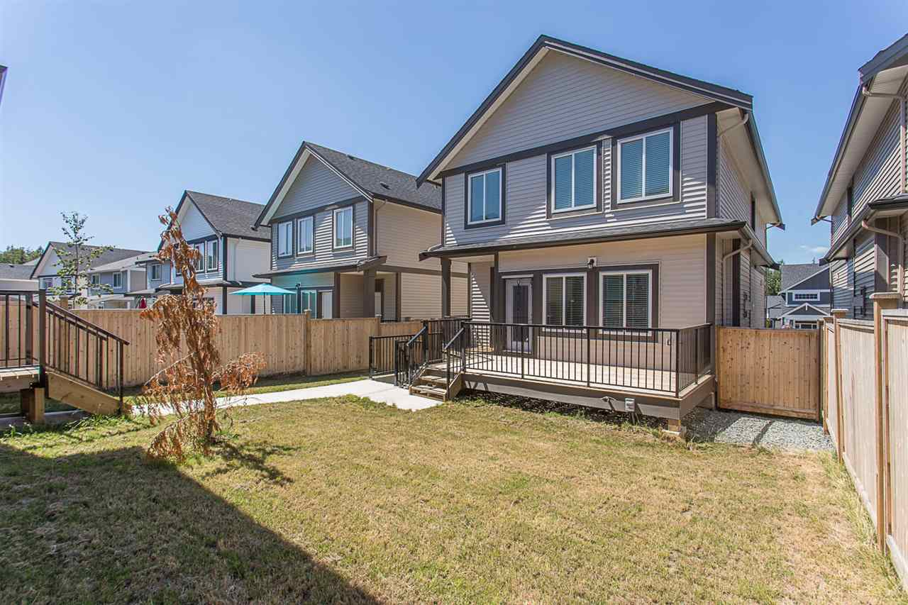 Detached at 4346 N AUGUSTON PARKWAY, Abbotsford, British Columbia. Image 19