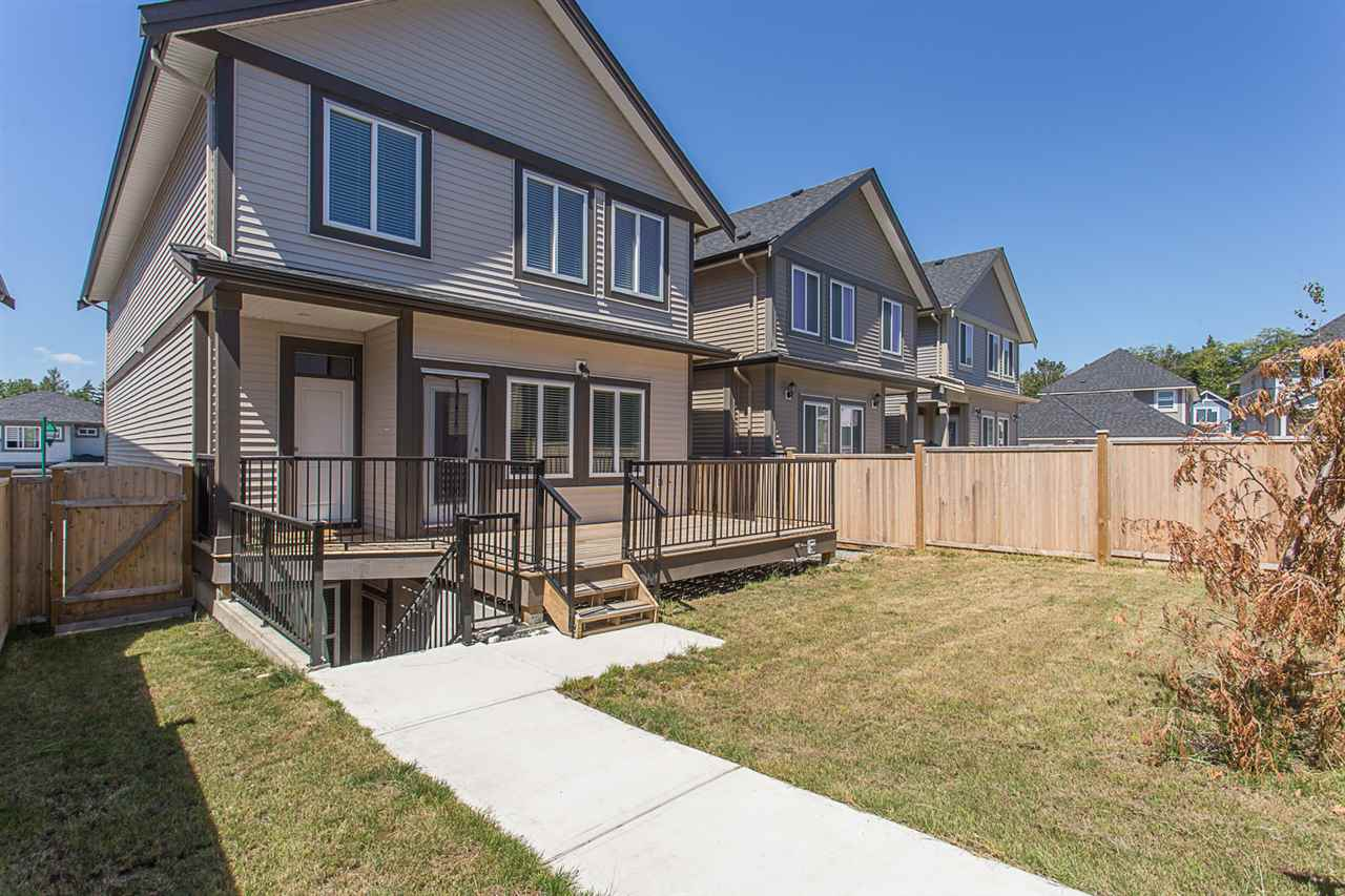 Detached at 4346 N AUGUSTON PARKWAY, Abbotsford, British Columbia. Image 20