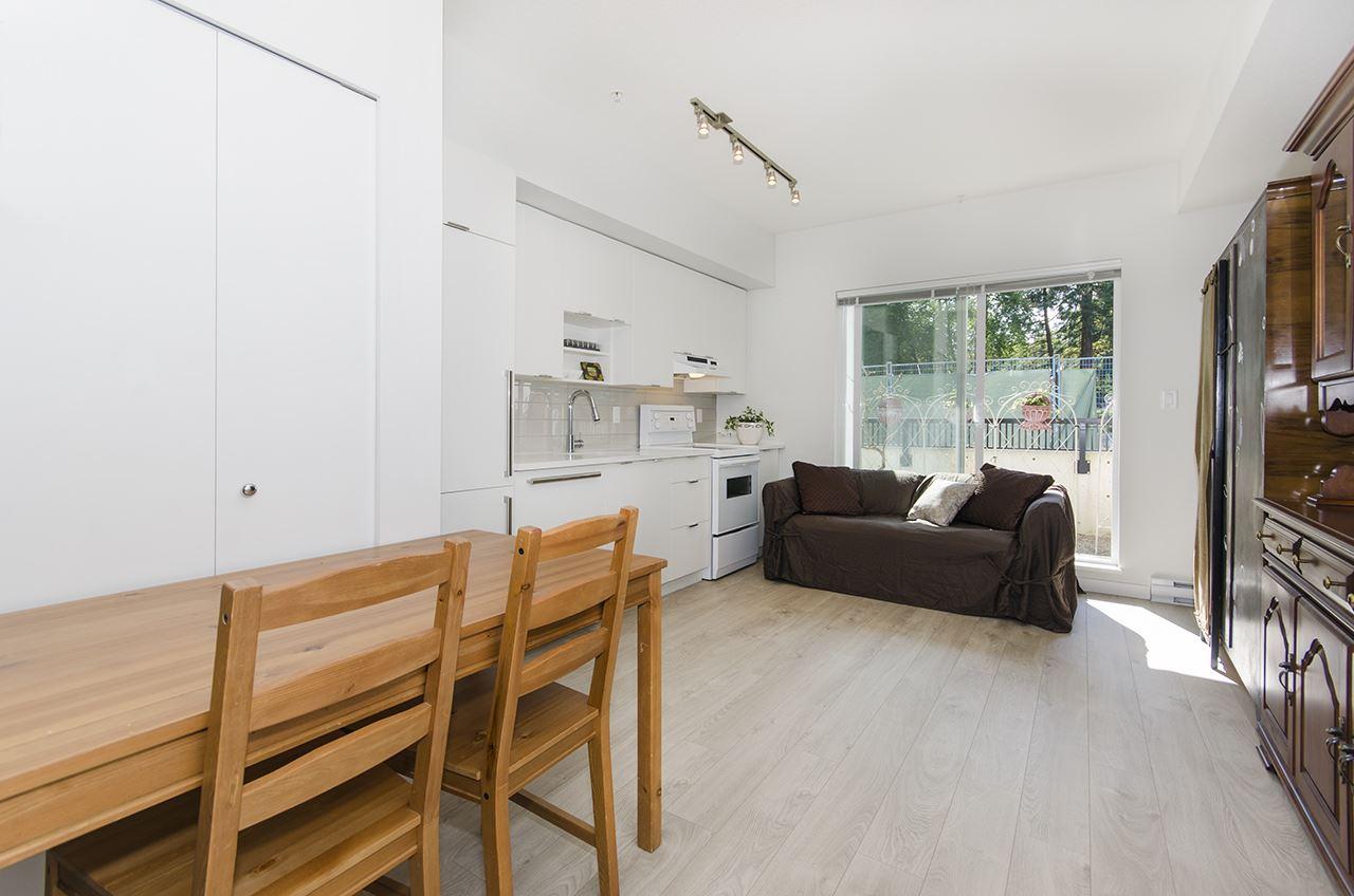 Condo Apartment at 109 13678 GROSVENOR ROAD, Unit 109, North Surrey, British Columbia. Image 2