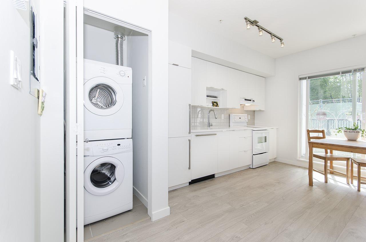 Condo Apartment at 109 13678 GROSVENOR ROAD, Unit 109, North Surrey, British Columbia. Image 6