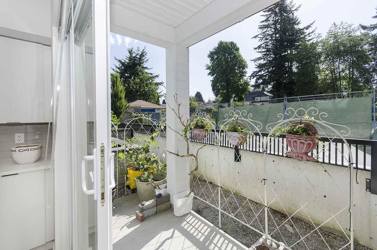 Condo Apartment at 109 13678 GROSVENOR ROAD, Unit 109, North Surrey, British Columbia. Image 14