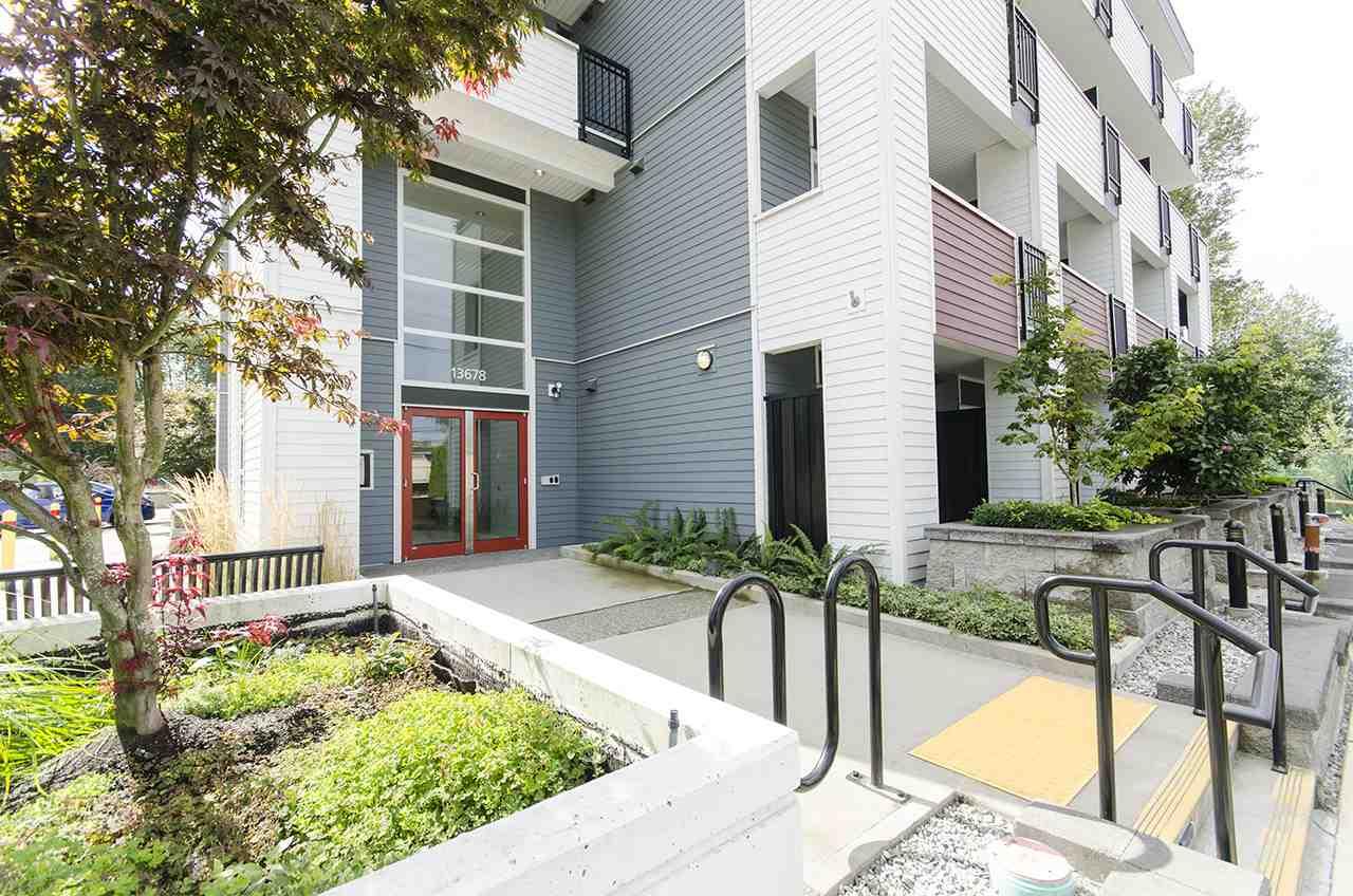 Condo Apartment at 109 13678 GROSVENOR ROAD, Unit 109, North Surrey, British Columbia. Image 17