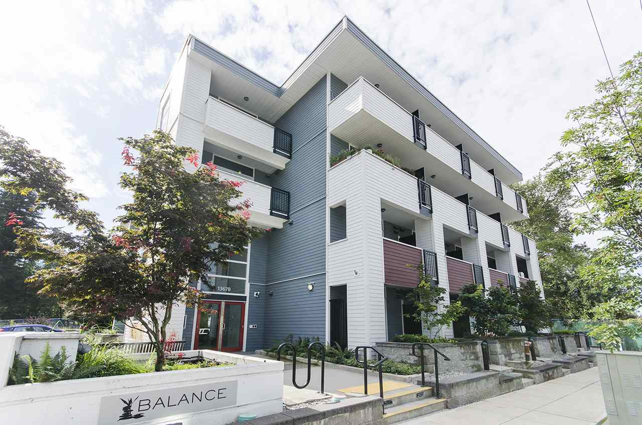 Condo Apartment at 109 13678 GROSVENOR ROAD, Unit 109, North Surrey, British Columbia. Image 19