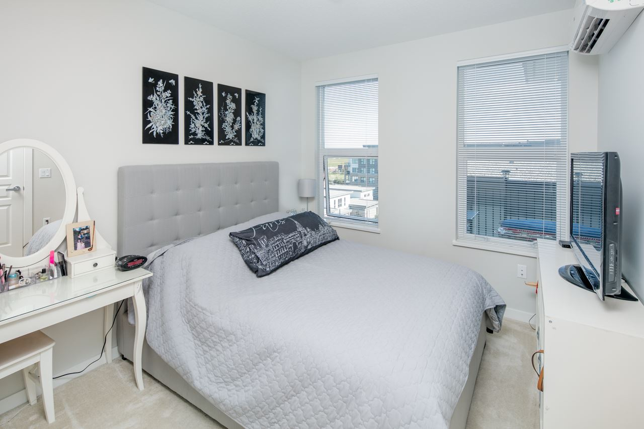 Condo Apartment at 608 9366 TOMICKI AVENUE, Unit 608, Richmond, British Columbia. Image 11
