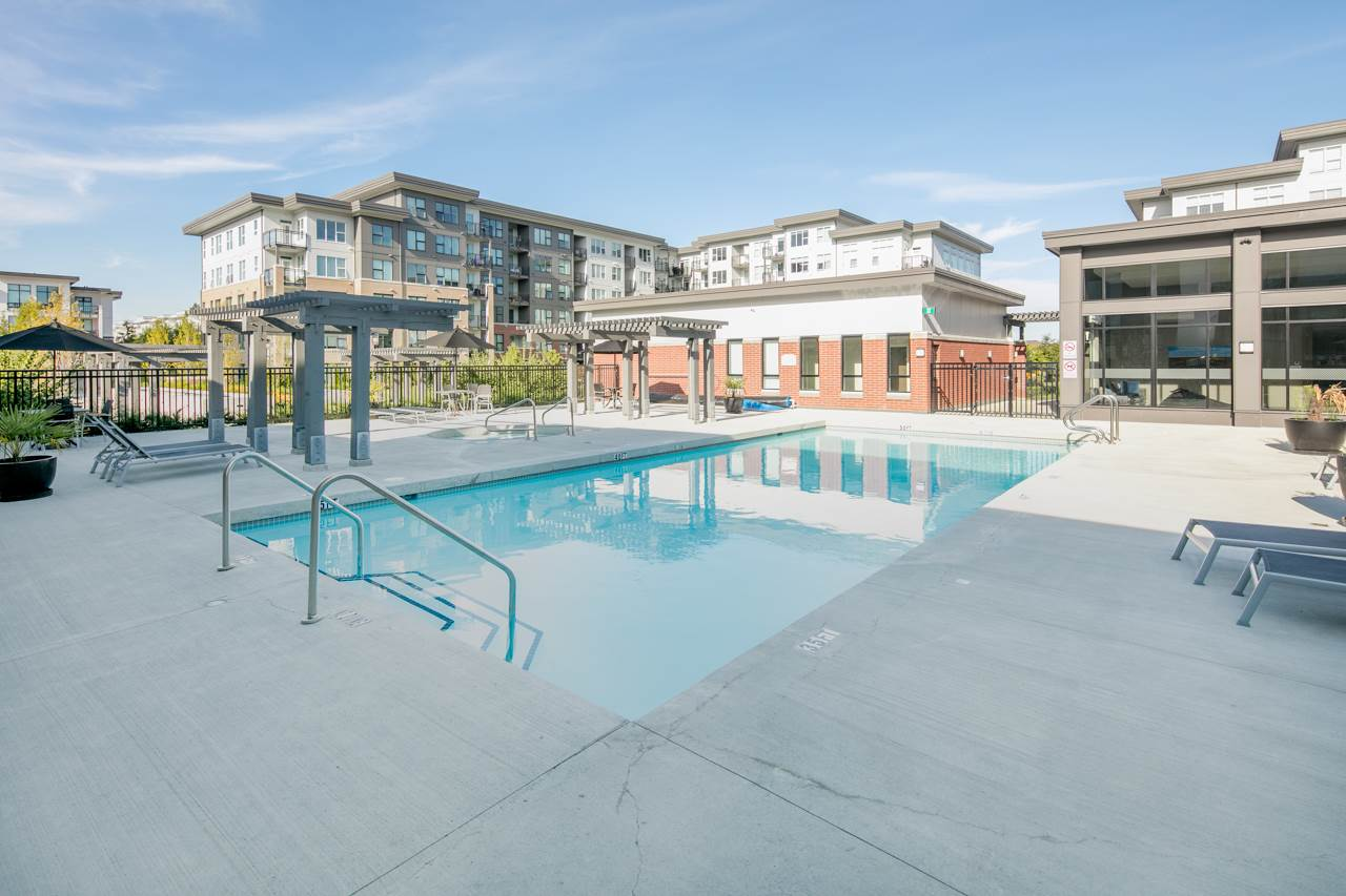 Condo Apartment at 608 9366 TOMICKI AVENUE, Unit 608, Richmond, British Columbia. Image 18