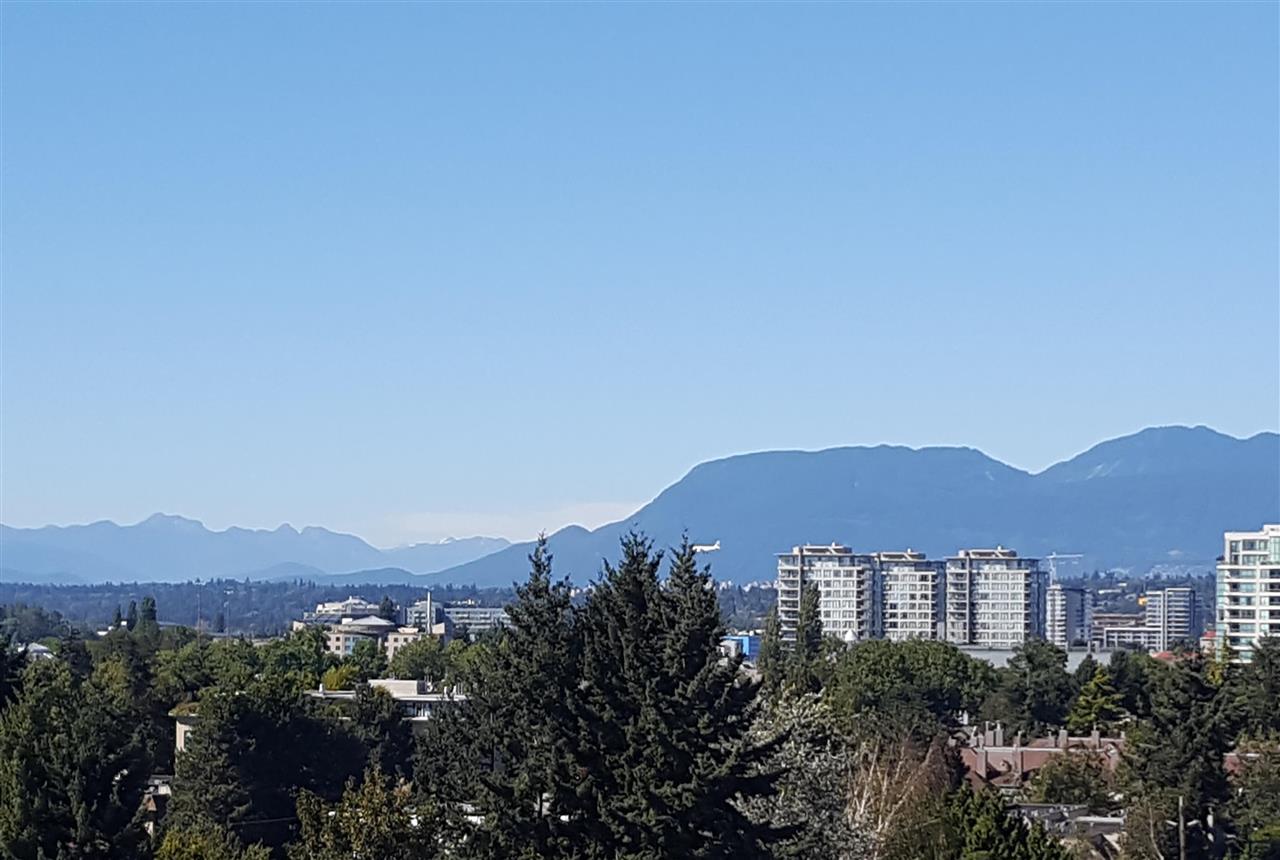 Condo Apartment at 1106 9188 HEMLOCK DRIVE, Unit 1106, Richmond, British Columbia. Image 1