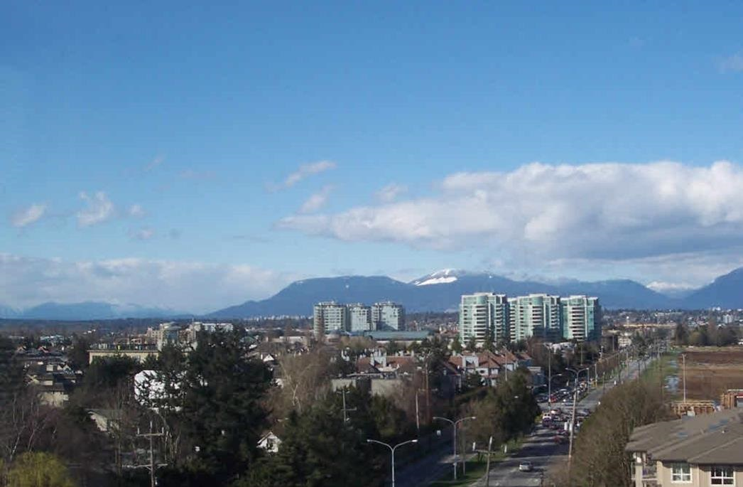 Condo Apartment at 1106 9188 HEMLOCK DRIVE, Unit 1106, Richmond, British Columbia. Image 2