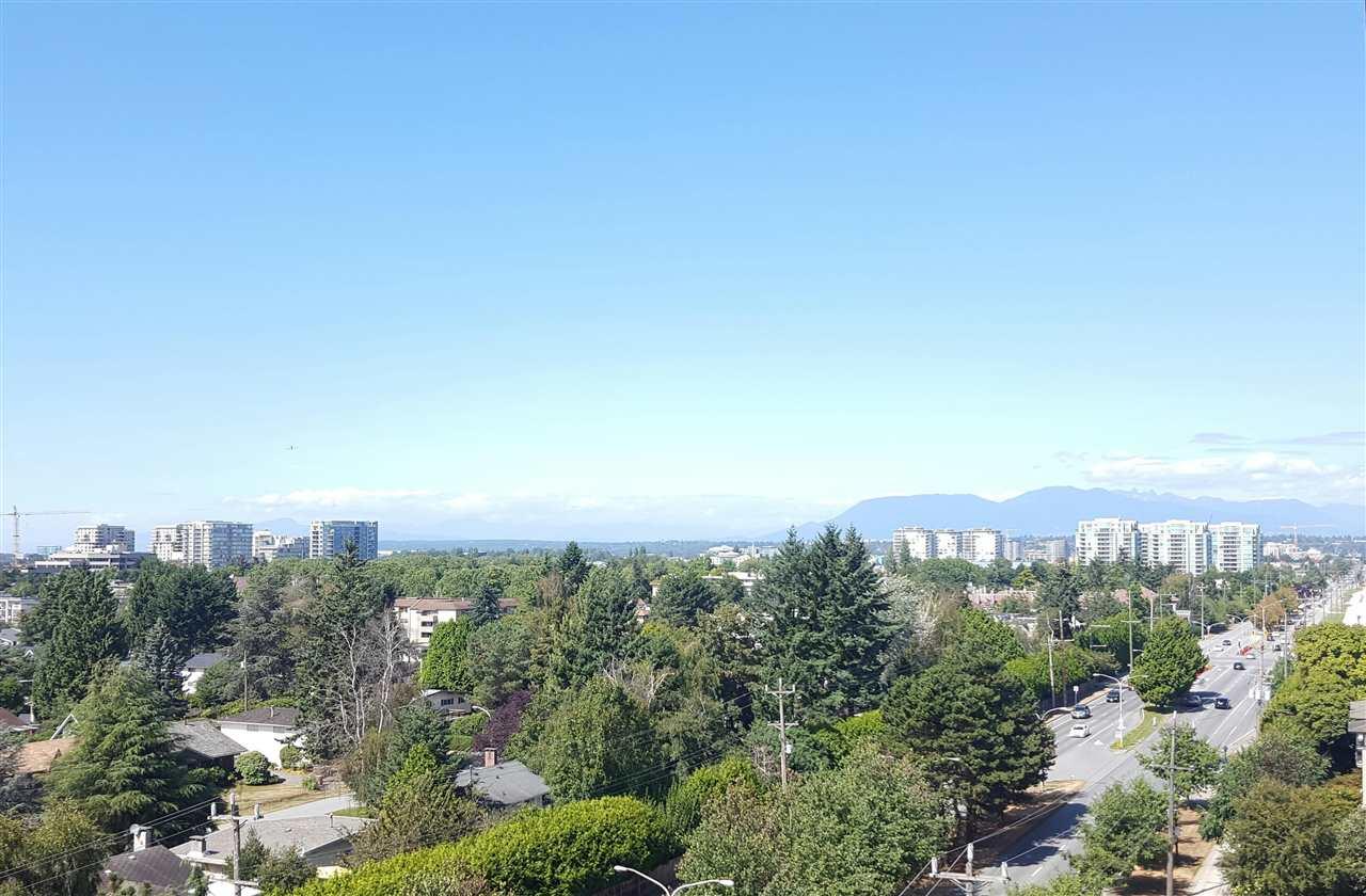 Condo Apartment at 1106 9188 HEMLOCK DRIVE, Unit 1106, Richmond, British Columbia. Image 3