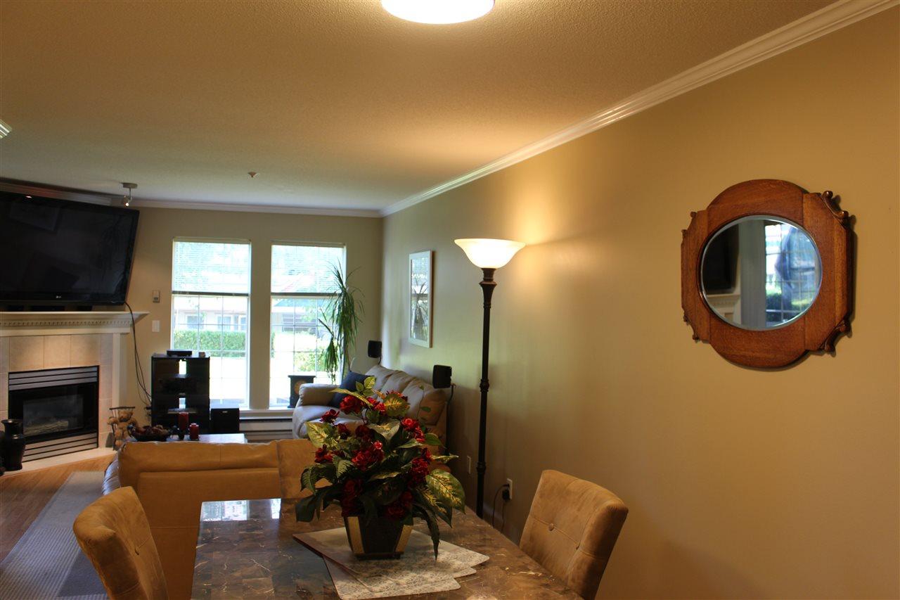 Condo Apartment at 106 1655 GRANT AVENUE, Unit 106, Port Coquitlam, British Columbia. Image 12