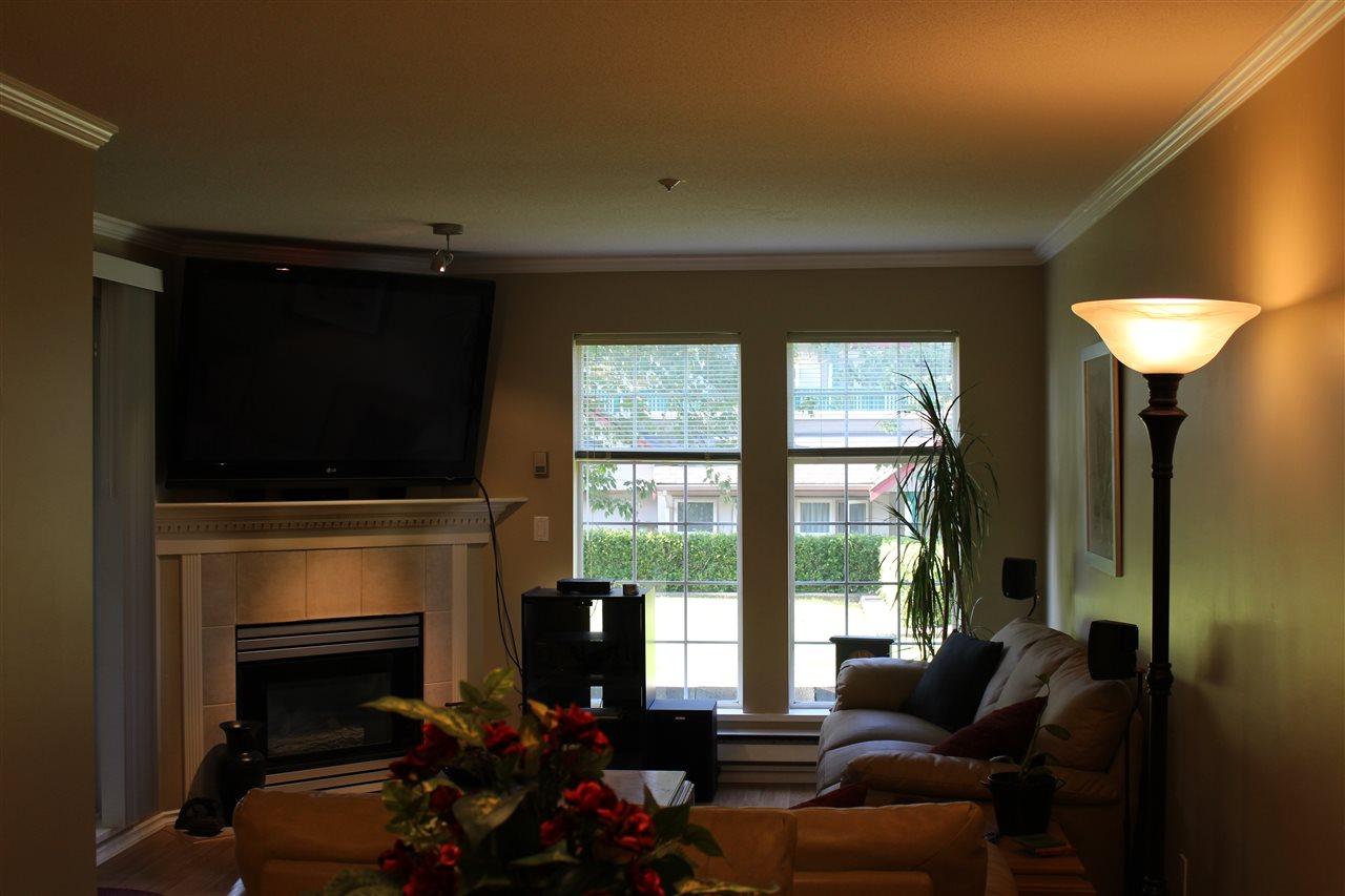 Condo Apartment at 106 1655 GRANT AVENUE, Unit 106, Port Coquitlam, British Columbia. Image 13