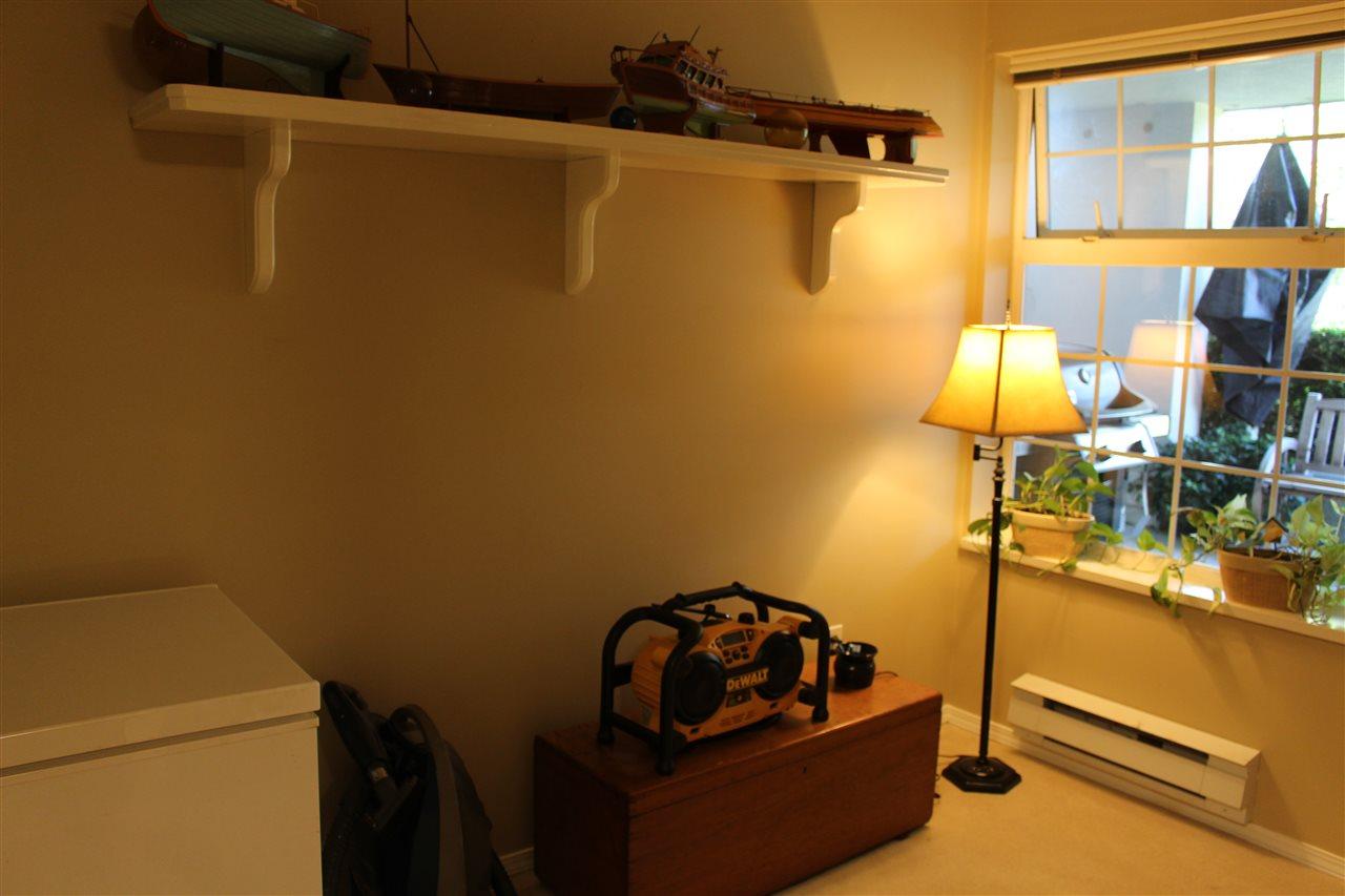 Condo Apartment at 106 1655 GRANT AVENUE, Unit 106, Port Coquitlam, British Columbia. Image 17