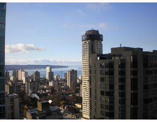 Condo Apartment at 307 1331 ALBERNI STREET, Unit 307, Vancouver West, British Columbia. Image 2