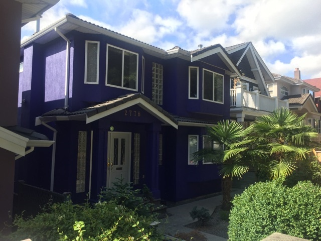 Detached at 2778 E PENDER STREET, Vancouver East, British Columbia. Image 1