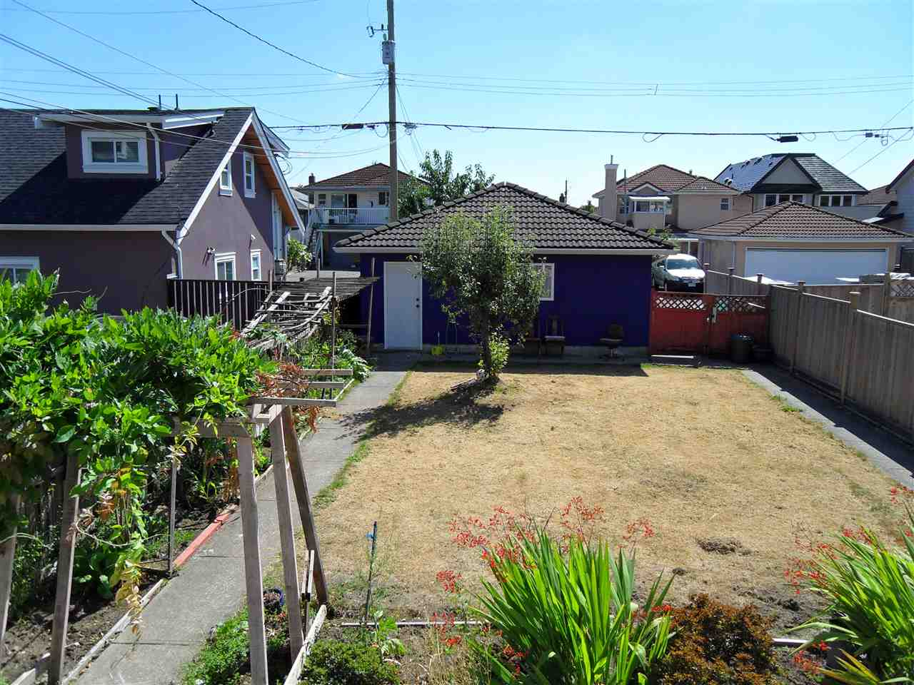 Detached at 2778 E PENDER STREET, Vancouver East, British Columbia. Image 10