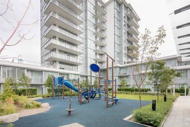 Condo Apartment at 1107 8677 CAPSTAN WAY, Unit 1107, Richmond, British Columbia. Image 2