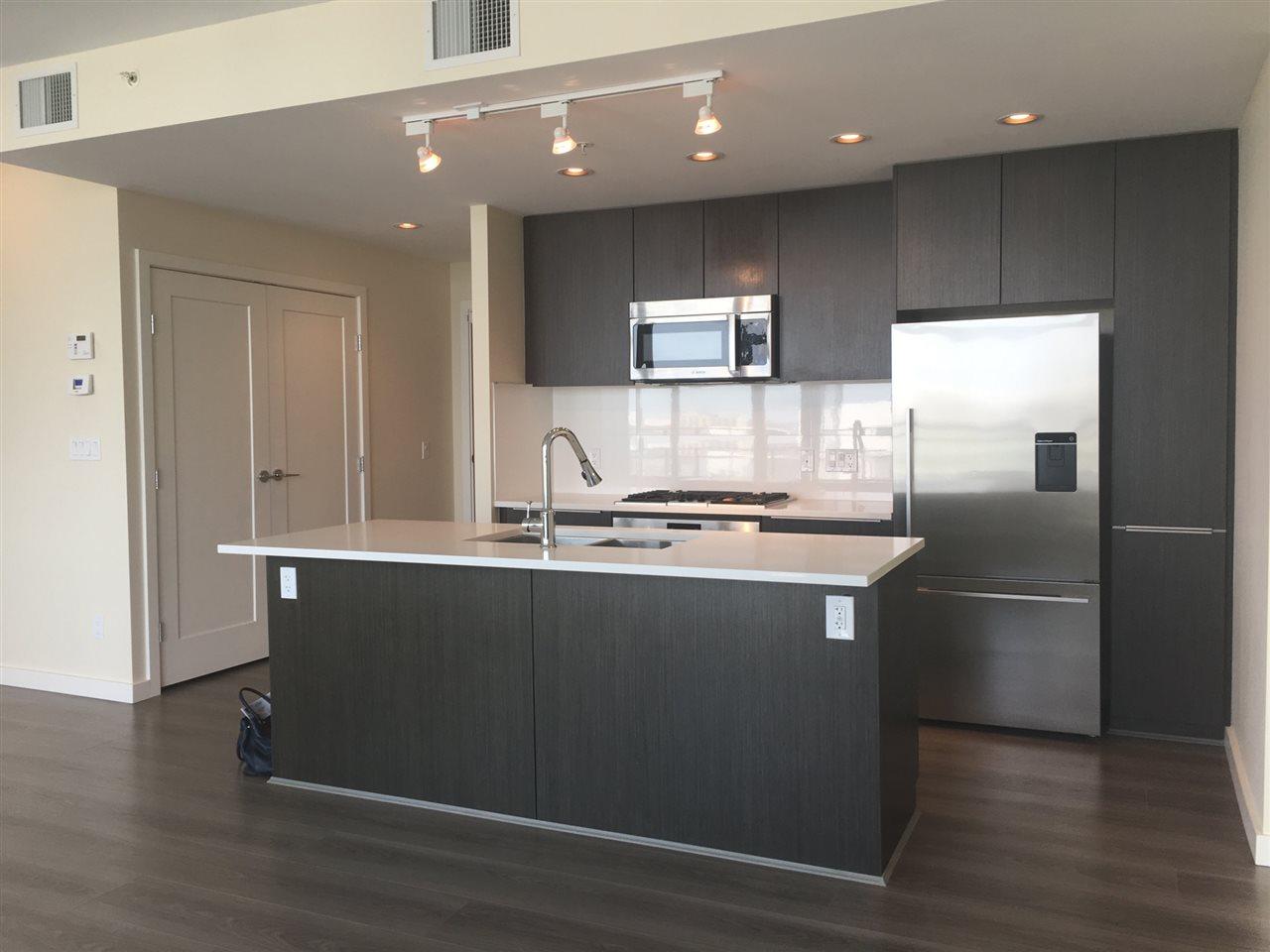Condo Apartment at 1107 8677 CAPSTAN WAY, Unit 1107, Richmond, British Columbia. Image 11