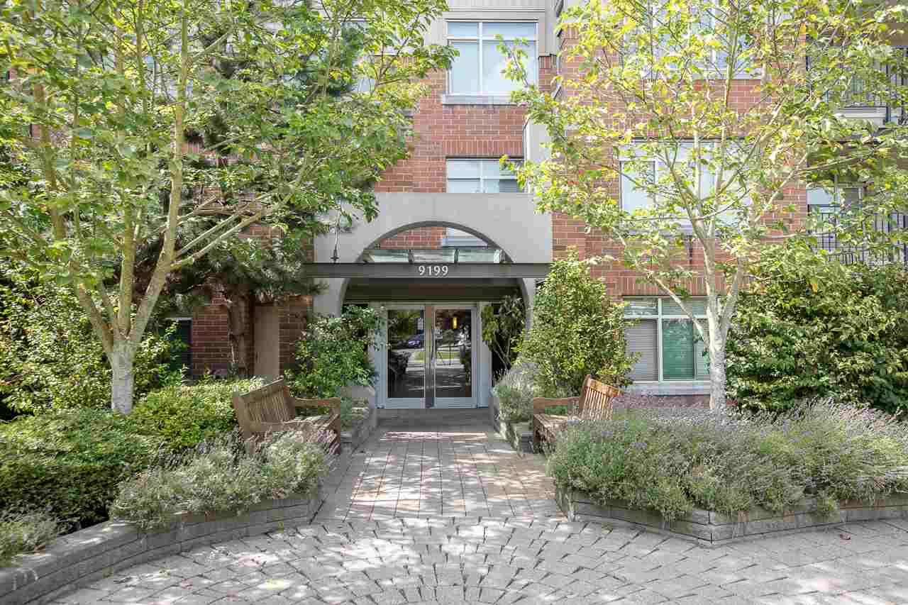Condo Apartment at 316 9199 TOMICKI AVENUE, Unit 316, Richmond, British Columbia. Image 2