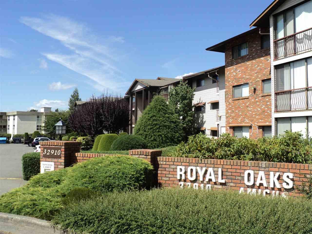 Condo Apartment at 109 32910 AMICUS PLACE, Unit 109, Abbotsford, British Columbia. Image 1