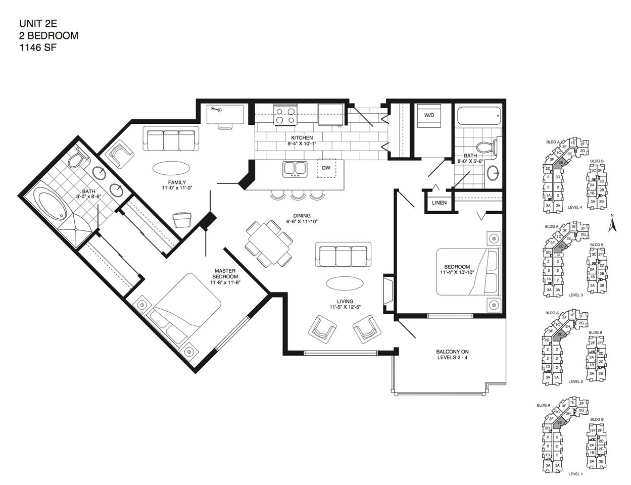 Condo Apartment at 306 11665 HANEY BYPASS, Unit 306, Maple Ridge, British Columbia. Image 1