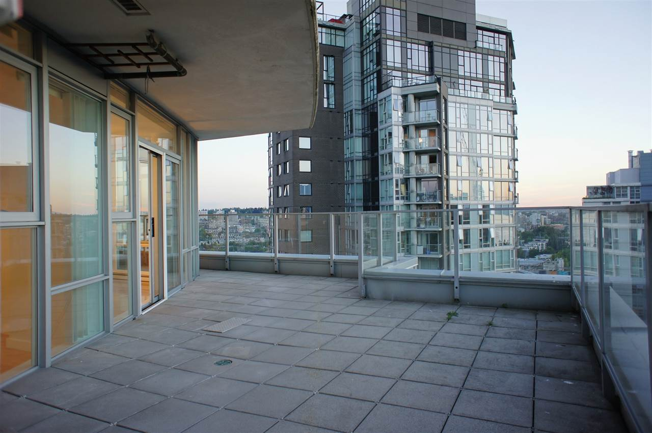Condo Apartment at 2602 550 PACIFIC STREET, Unit 2602, Vancouver West, British Columbia. Image 18