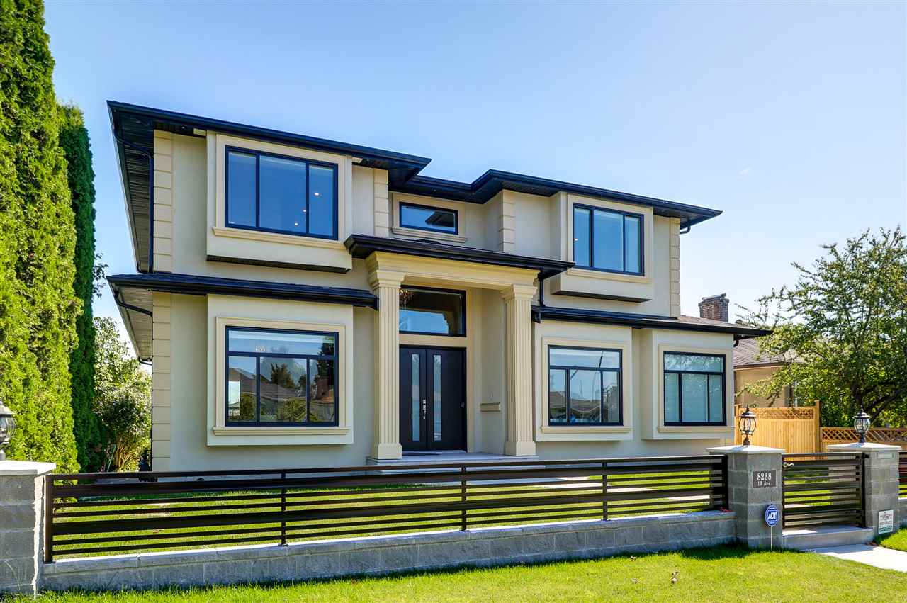 Detached at 8238 13TH AVENUE, Burnaby East, British Columbia. Image 1