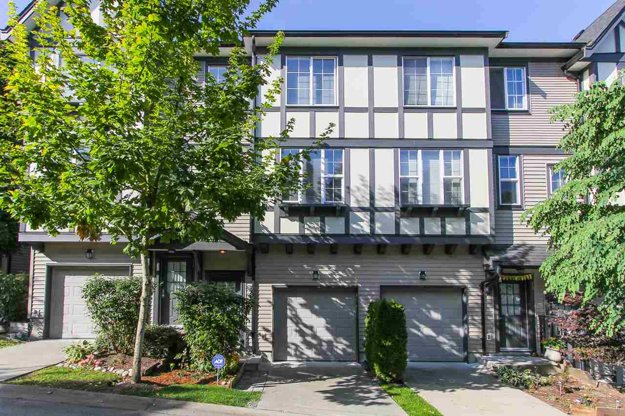 Townhouse at 19 8385 DELSOM WAY, Unit 19, N. Delta, British Columbia. Image 3