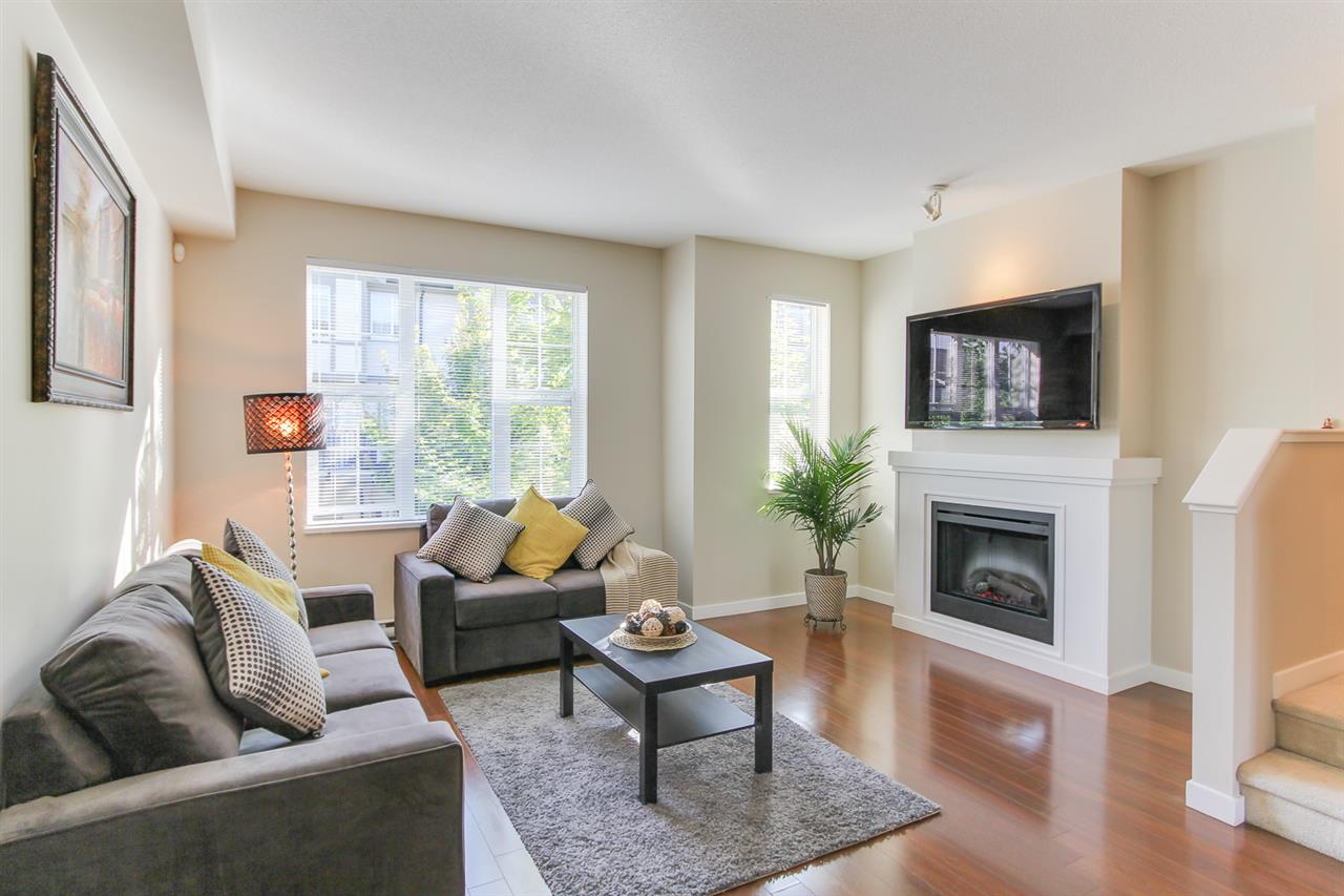 Townhouse at 19 8385 DELSOM WAY, Unit 19, N. Delta, British Columbia. Image 5