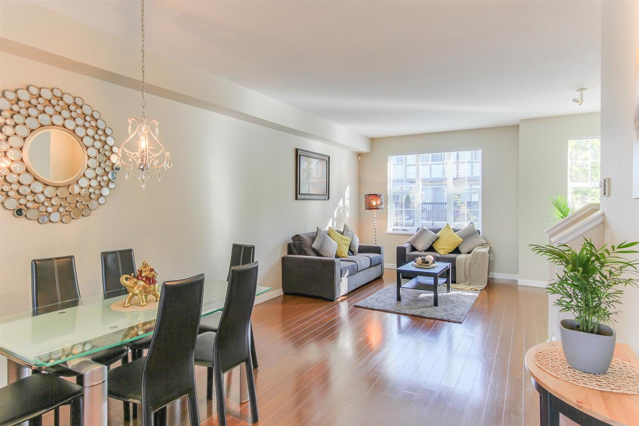 Townhouse at 19 8385 DELSOM WAY, Unit 19, N. Delta, British Columbia. Image 6