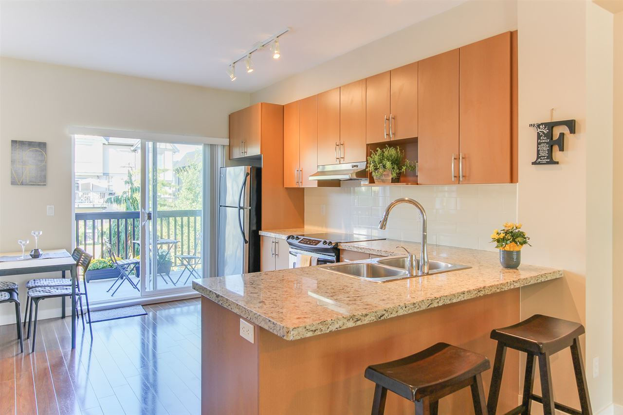 Townhouse at 19 8385 DELSOM WAY, Unit 19, N. Delta, British Columbia. Image 7
