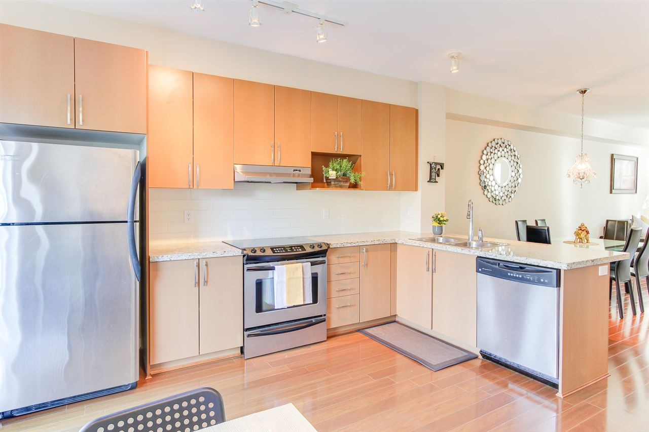 Townhouse at 19 8385 DELSOM WAY, Unit 19, N. Delta, British Columbia. Image 8