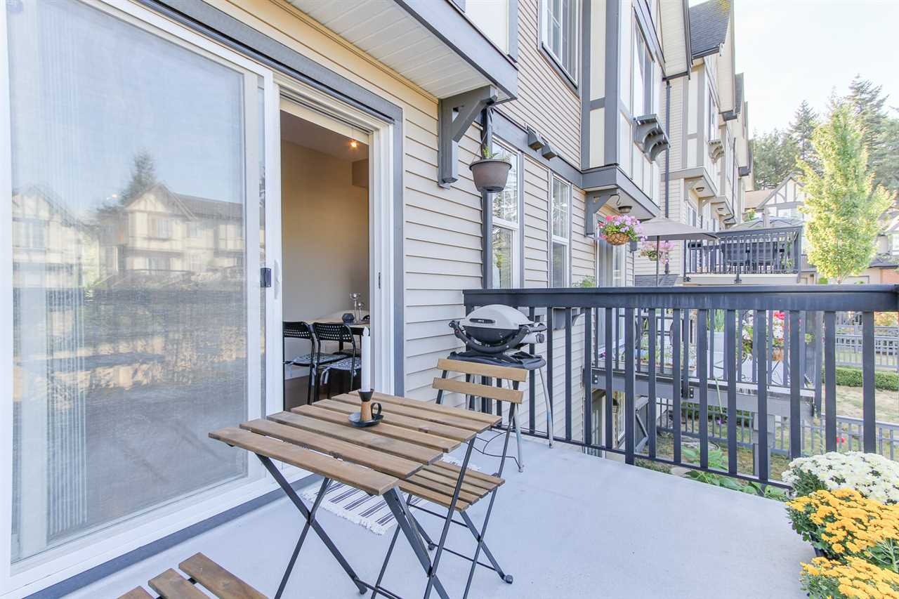 Townhouse at 19 8385 DELSOM WAY, Unit 19, N. Delta, British Columbia. Image 10