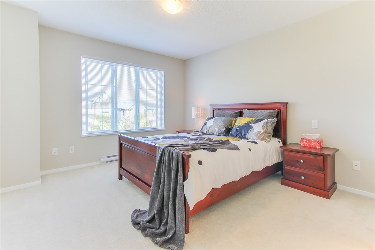 Townhouse at 19 8385 DELSOM WAY, Unit 19, N. Delta, British Columbia. Image 13