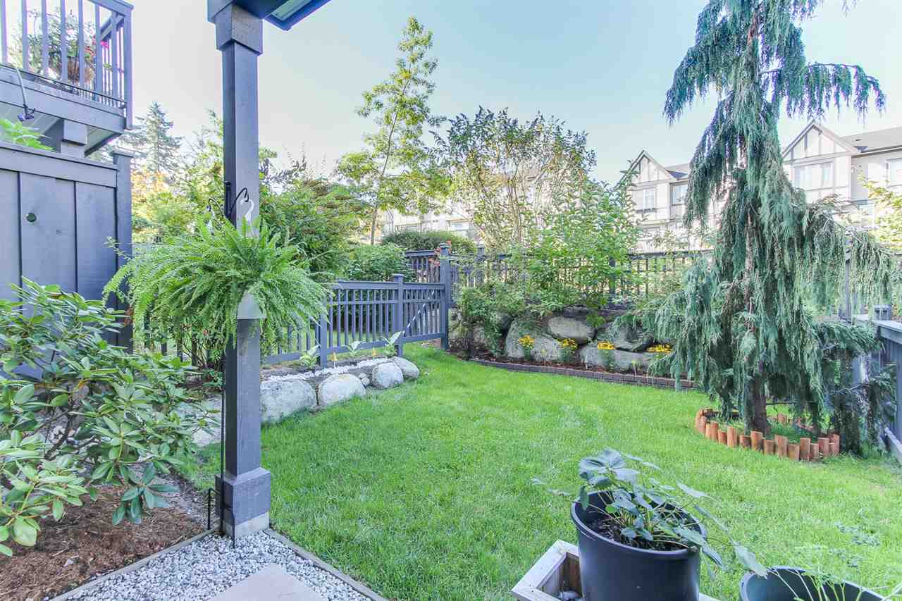 Townhouse at 19 8385 DELSOM WAY, Unit 19, N. Delta, British Columbia. Image 16